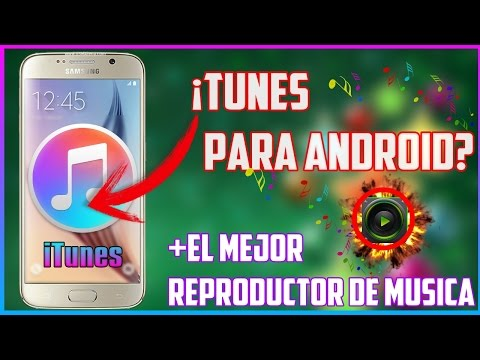 ★NUEVA FORMA DE DESCARGAR MÚSICA GRATIS EN ANDROID★ iTunes para android???? [NUEVA APP GRATIS]