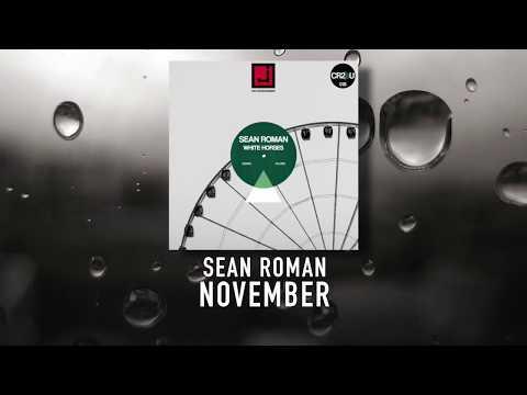 Sean Roman - November