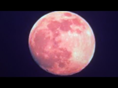 Strawberry full moon June 17, 2019 Rapture?War is coming!Watch till end!