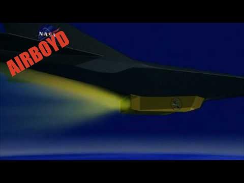 NASA X-43A Scramjet Readied For Mach 10 (2004) - YouTube