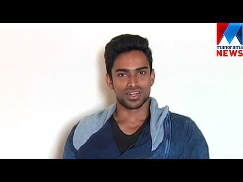 Mr India Beauty Pageant award goes to Vishnuraj S Menon ...