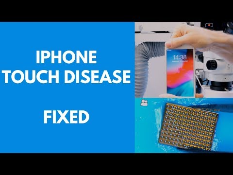 [EXPLAINED] iPhone 6 Plus Touch IC disease cause, symptoms & repair