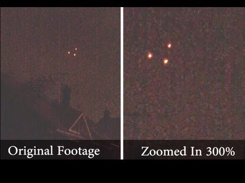 Breaking News UFO Sightings Massive UFO Over Dearborn, MI Multiple Eyewitness Accounts 2013
