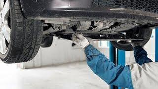 В Белоруссии сотрудник сервиса нашел примотанную к автомобилю гранату