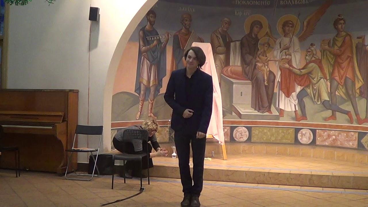 Рождественская ярмарка Вера и Свет. Санкт-Петербург