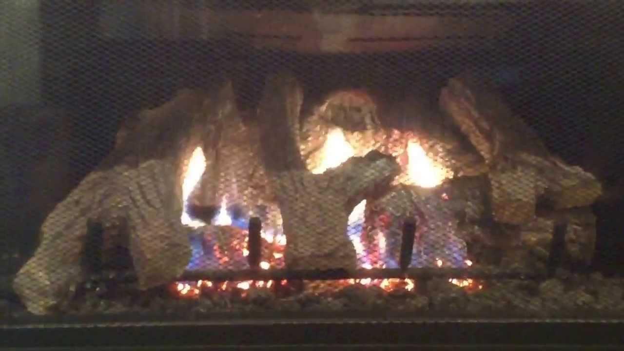 heatilator novus insert youtube