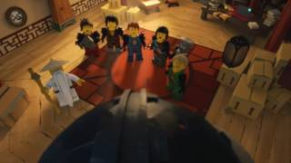 vuclip Jay Vincent - Ninjago Soundtrack | The Helmet (From Season 7, Episode 70)