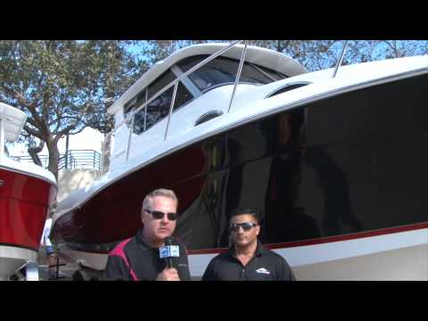Pompano Beach Nautical Flea Market Episode 8 on Boat Show TV 2014