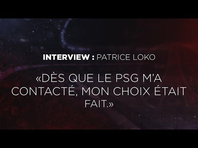 PATRICE LOKO :