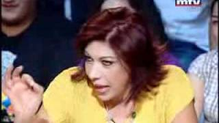Arab Sex Joke on TV ( mtv lebanon ) !