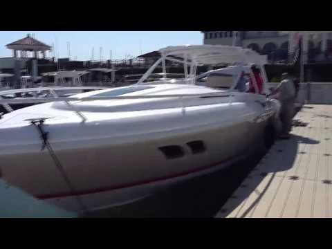 2012 Great Lakes Boating Festival - Sun Sport Marine