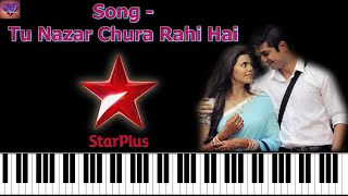 Title song -TV series Tamanna (StarPlus)-INSTRUMENTAL