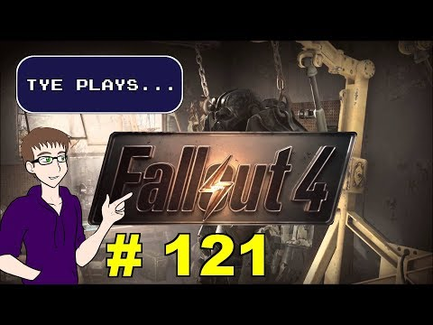 Fallout 4 with mods! Part 121 - The Yangtze