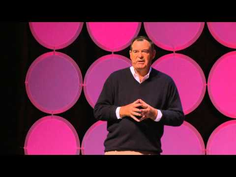 The economic value of informal science education: Lew Crampton at TEDxDelrayBeach