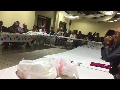 3rd National Convention of Kirat Community Organization of America (KCOA)