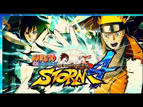 I Clutched The Game [NARUTO SHIPPUDEN™: Ultimate Ninja® STORM 4 ROAD TO BORUTO] |
