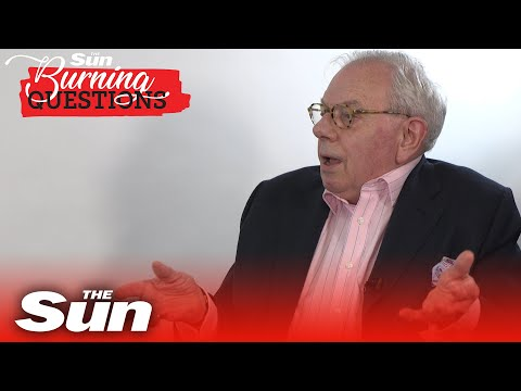 Historian David Starkey on Boris' landmark election victory - BQ #1