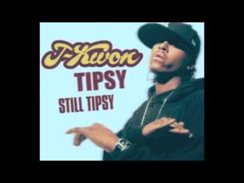 J Kwon -  Tipsy reggaeton remix By Djinsane100