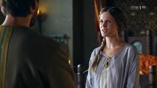 """""""Korona królów"""" – """"Wino nie czyni cudów"""" – scena z odc. 132"""