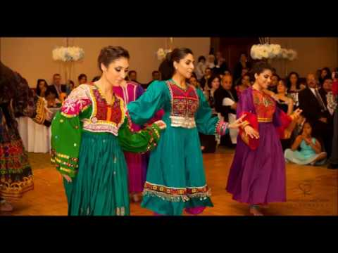 Top Mast Afghan Wedding Songs 2015
