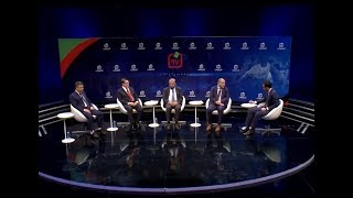 Debate: Aspects of Upcoming Elections Discussed