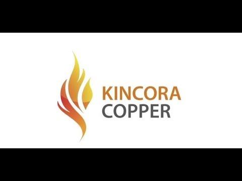 """""""Kincora Сopper"""" Монголд 3 талбайд 40 гаруй сая канад долларын хайгуул хийжээ"""