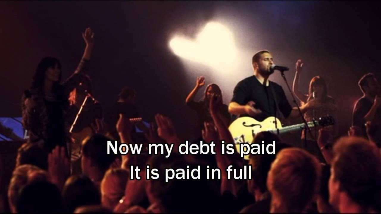 Man Of Sorrows Hillsong Live 2016 Al Glorious Ruins Worship Song With Lyrics You