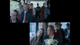 Parallelism in Shaun of the Dead