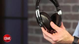 Sennheiser Momentum headphones: Plush sound for $349