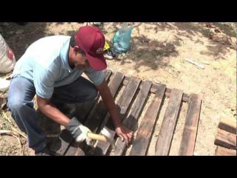 Cultivando saberes 1 mesas organop nicas doovi for Tanques para cachamas