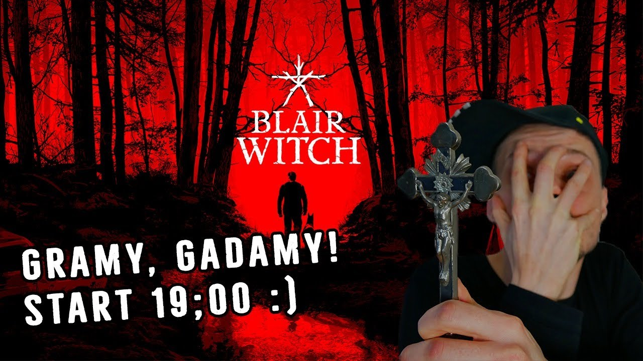 Blair Witch German Stream