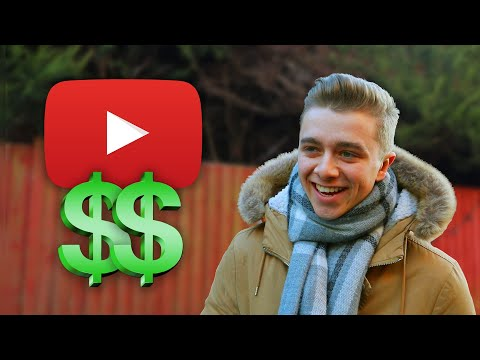 How Much Money YouTubers Make