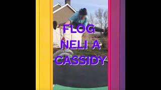 Neli + Cassidy | Flogwyr Fideo fi | Fideo Fi