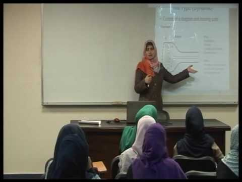 Lecture 23: Audio - Recording and Editing  - 1