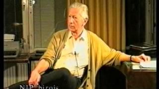Vēsturnieks Uldis Ģērmanis - par nacionālajām interesēm. Intervijas fragments. 1997. Stokholma
