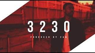 [FREE BEAT] Vince Staples Type Beat 2018 Free - 3230 (Prod. By 2AM)