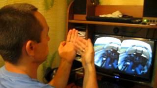 Oculus Rift протестируй 3D не выходя из дома