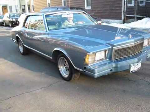 1979 chevy monte carlo dead or alive youtube. Black Bedroom Furniture Sets. Home Design Ideas