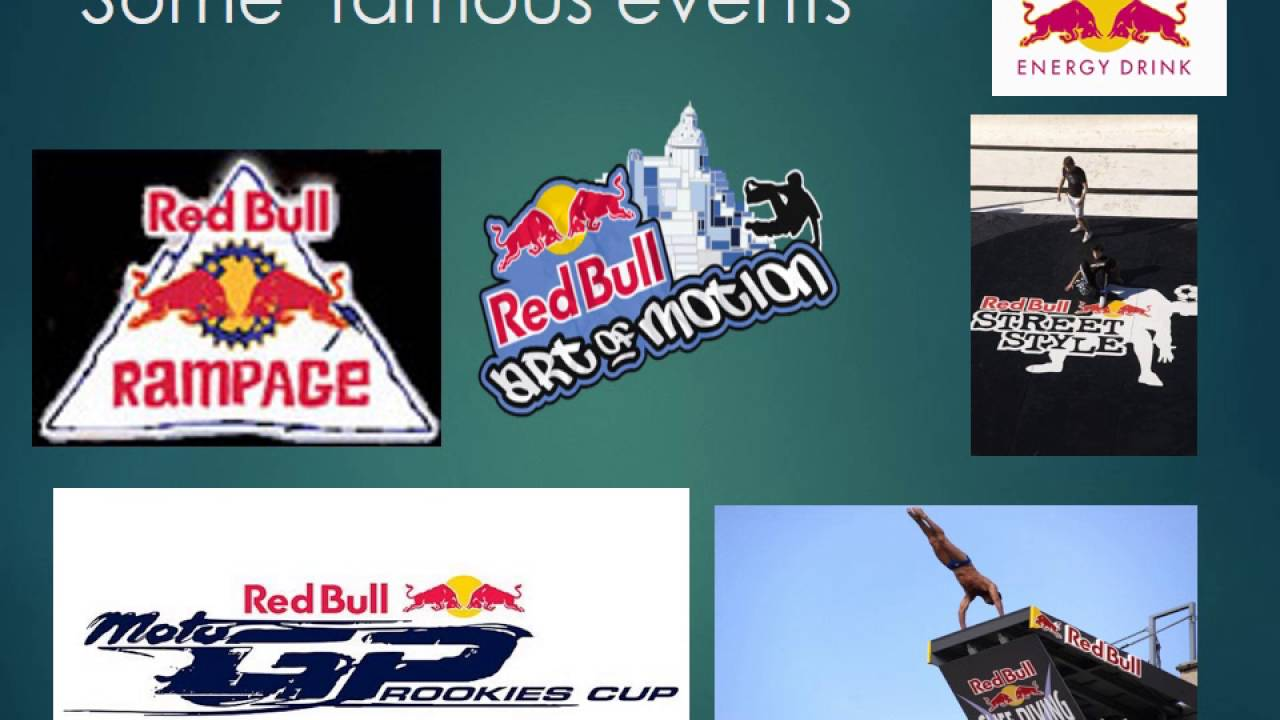 redbull marketing communications Red bull co-founder dietrich mateschitz executive summary this paper is an analytical look into the external and internal marketing redbull marketing communications.