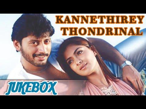 Kannethirey Thondrinal - Jukebox | Prashanth, Simran, Karan | Deva | Salomia