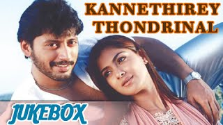 Kannethirey Thondrinal - Jukebox | Prashanth, Simran, Karan | Deva | Salomia