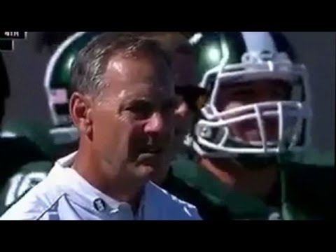 AMERICAN FOOTBALL COACH WAS TELEPORTED LIVE? SEPTEMBER 29, 2016 (EXPLAINED)
