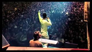Los Cafres - Pelusa / La receta (DVD