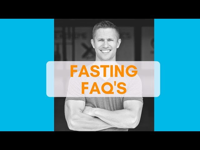 Answers to the Most Common Fasting Questions