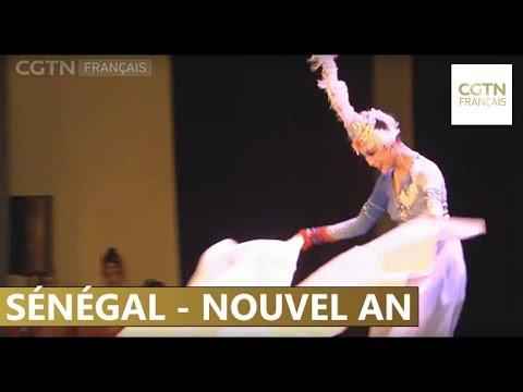 Sénégal : spectacle organisé à Dakar pour célébrer la Fête du Printemps