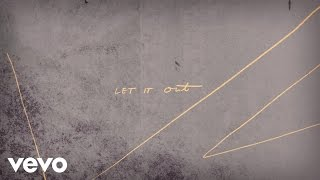 Frances - Let It Out (Lyric Video)