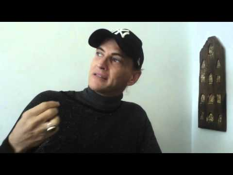 Alex Vartman about The New Tantra!