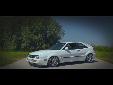 Nikad Nebu Gotovo - VW Corrado