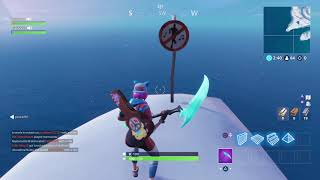 Fortnite zipline bug teleports and kills me