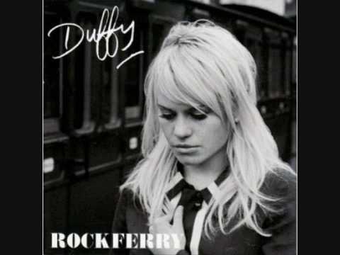 Stepping Stone - Duffy (w/lyrics)